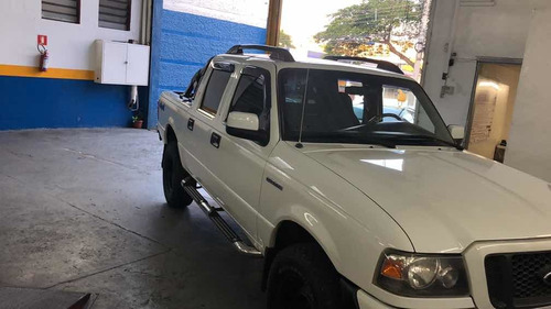 ford ranger 2005 3.0 xls cab. dupla 4x4 4p