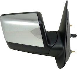 ford ranger 2006 - 2009 derecho electrico espejo nuevo!!!