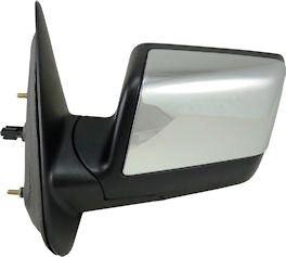 ford ranger 2006 - 2009 izquierdo manual espejo nuevo!!! #