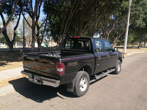 ford ranger 2006 2.3 xl cabina doble ac mt