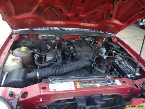 ford ranger 2008