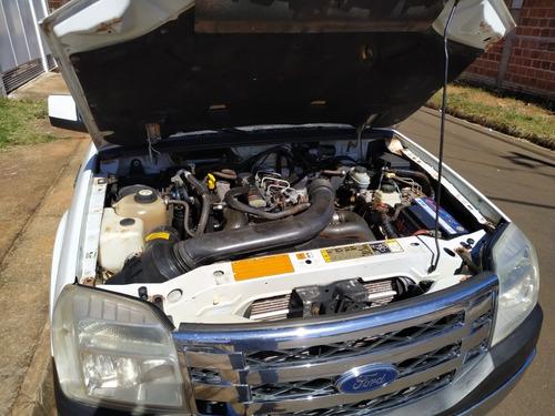ford ranger 2010 3.0 xlt cab. dupla 4x4 4p