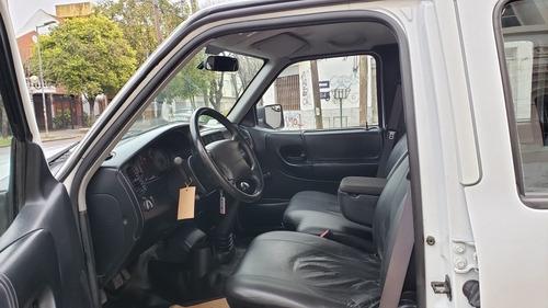 ford ranger 2011 2.3 cd xl plus 4x2