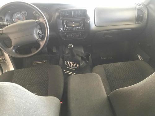 ford ranger 2011 2.3 cd xl plus 4x2 c/gnc