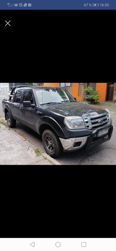 ford ranger 2011 2.3 cd xlt 4x2