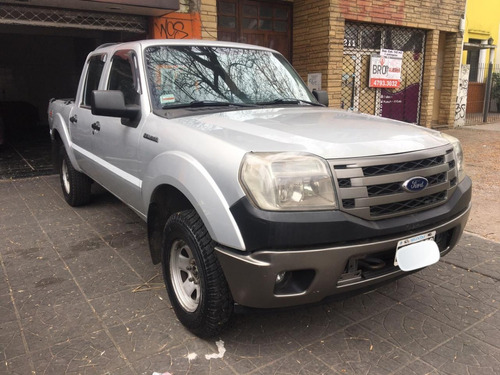 ford ranger 2011 3.0 super duty 4x4