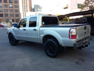 ford ranger 2011 xlt 3.0 4x2 impecable