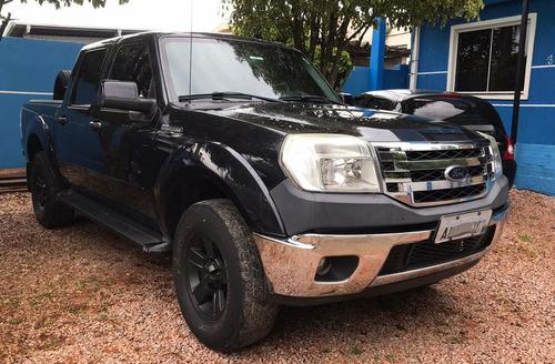 ford ranger 2011 xlt 4x2 unico dono