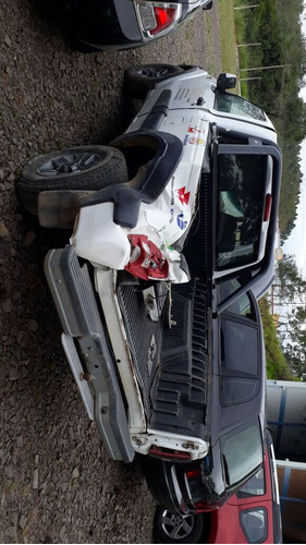 ford ranger 2012 2.3 gasolina rs peças