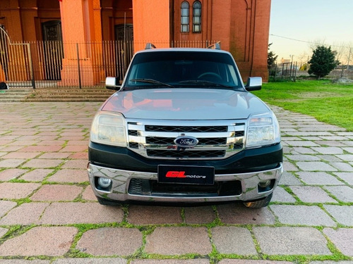 ford ranger 2012 2.3 (( gl motors )) financiamos en pesos!