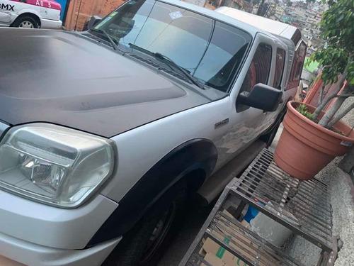 ford ranger 2012 pickup xl l4 5vel largo aa mt