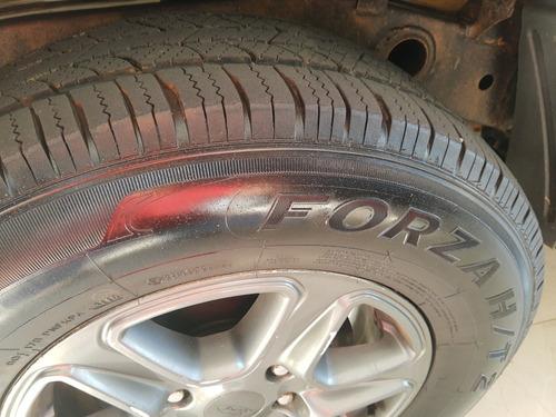 ford ranger 2013 3.2 limited cab. dupla 4x4 aut. 4p