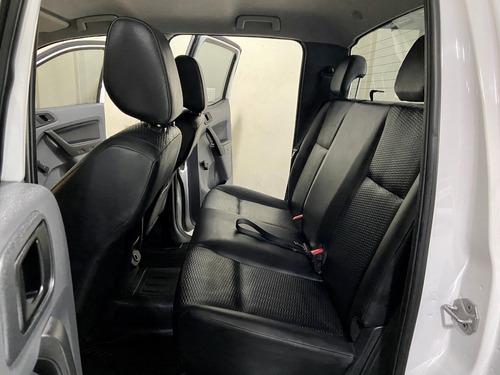 ford ranger 2013 dc 2.2 4x2