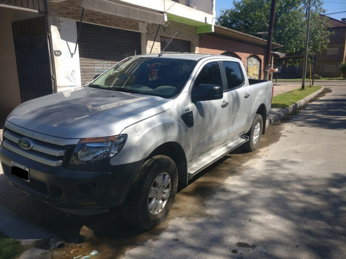 ford ranger 2013 nafta/ gnc 30000 kms unico estado!!!