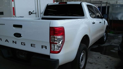 ford ranger 2014 crew cab xl