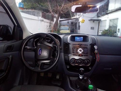 ford ranger 2015  3.2 cd 4x4 xls tdci 200cv manual