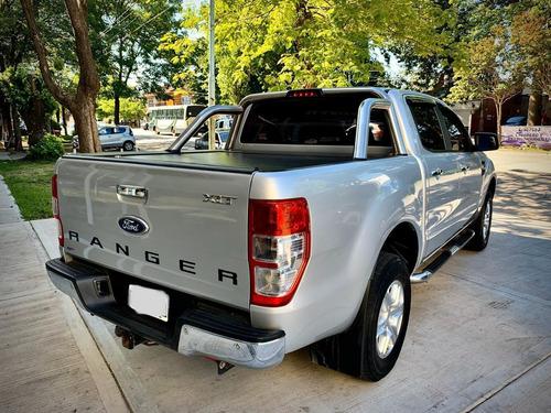 ford ranger 2015 4x2 automatica xlt