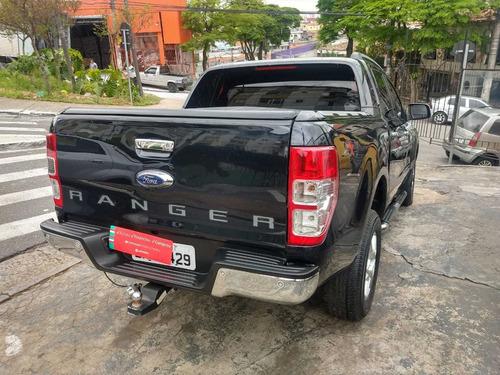 ford ranger 2015 - top de linha