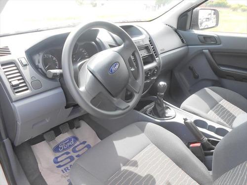 ford ranger 2015 xl crew cab