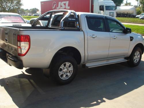 ford ranger 2016 diesel 4x2 full