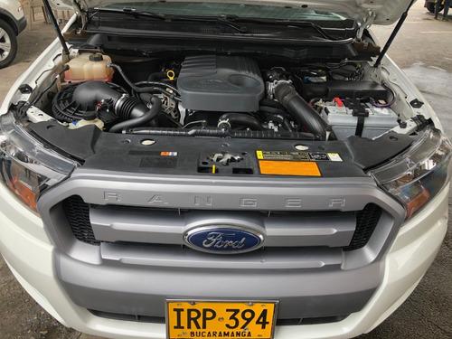 ford ranger 2016 diesel 4x4