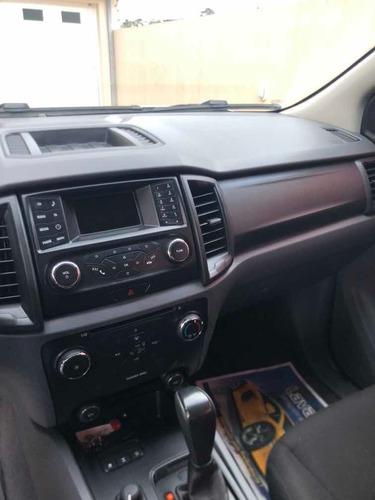 ford ranger 2017 2.2 xls cab. dupla 4x4 aut. 4p