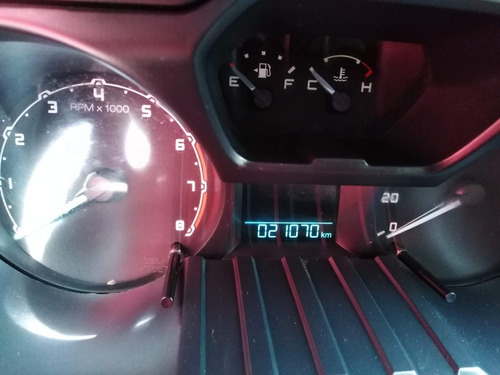 ford ranger 2017 2.3 xl gasolina mt