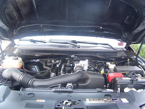 ford ranger 2017 2.5 xlt cabina doble 4×2 mt