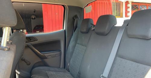 ford ranger 2017 pick up doble cabina xl t/m