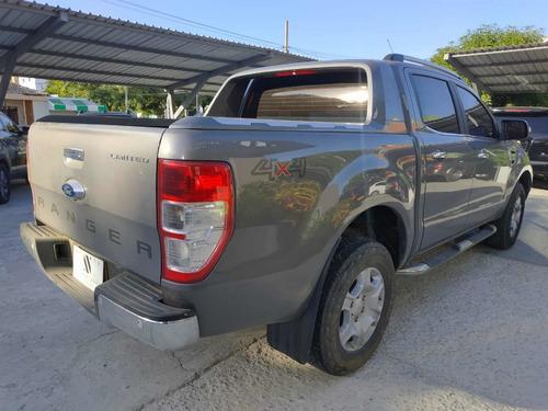 ford ranger 2019 3.2 limited