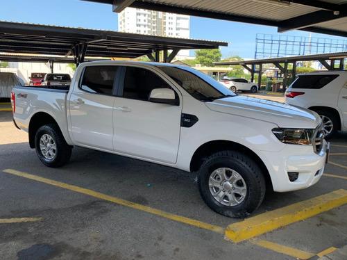 ford ranger 2020 3.2 limited