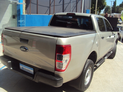 ford ranger 2.2 4x2  xl solo 38.000 kms 2016