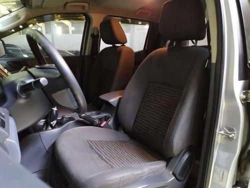 ford ranger 2.2 4x4 xl safety 2016 diesel moreno