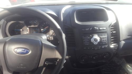ford ranger 2.2 cab. simple xl tdci 150cv 4x2