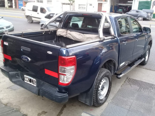 ford ranger 2.2 cd 4x2 xl safety