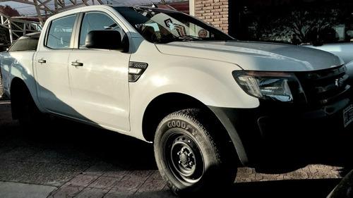 ford ranger 2.2 cd 4x2 xl safety tdci 125cv 2013
