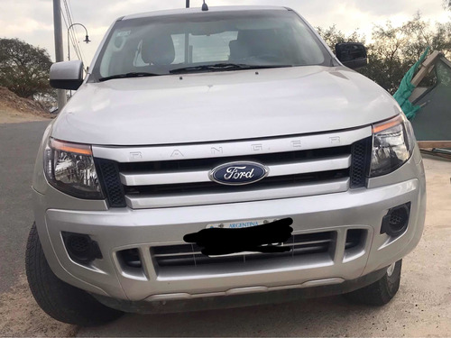 ford ranger 2.2 cd 4x2 xl safety tdci 125cv 2014
