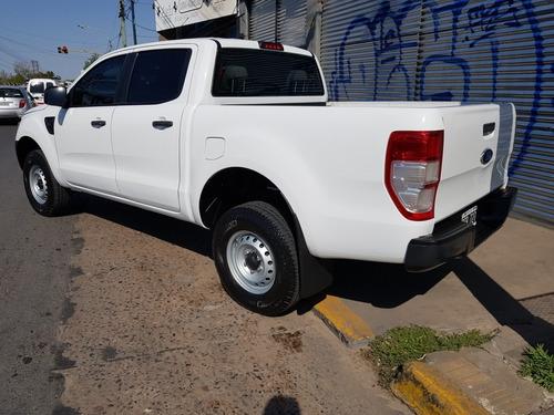 ford ranger 2.2 cd 4x2 xl safety tdci 125cv 2015