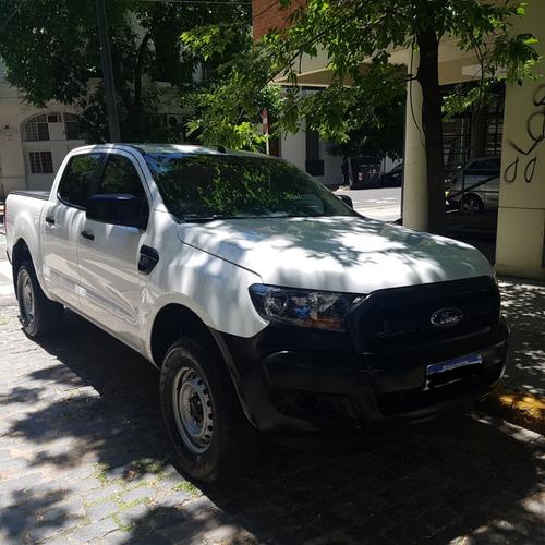 ford ranger 2.2 cd 4x2 xl safety tdci 125cv - excelente!!!!!