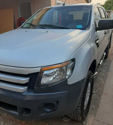 ford ranger 2.2 cd 4x2 xl tdci 125cv 2014
