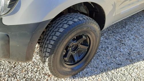 ford ranger 2.2 cd 4x4 xl safety tdci 125 cv