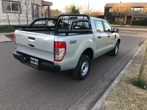 ford ranger 2.2 cd 4x4 xl safety tdci 125cv 2012