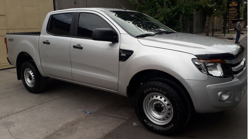 ford ranger 2.2 cd 4x4 xl safety tdci 125cv 2014