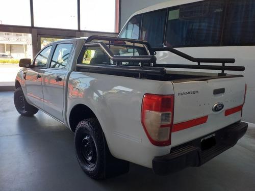 ford ranger 2.2 cd 4x4 xl safety tdci 125cv
