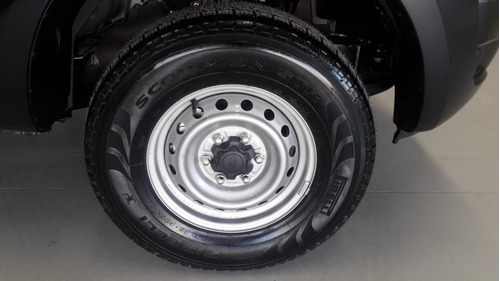 ford ranger 2.2 cd xl 4x2 2020 entrega inmediata