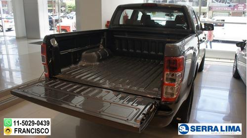 ford ranger 2.2 cd xl ci 125cv 4x4 entrega inmediata