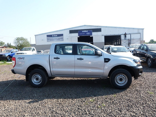 ford ranger 2.2 cd xl ci 150cv 4x4