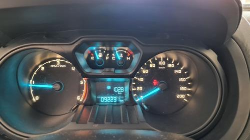 ford ranger 2.2 cd xl tdci 125cv 2016