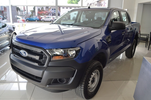 ford ranger 2.2 cd xl tdci 125cv 4x2