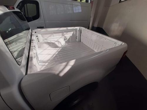 ford ranger 2.2 cd xl tdci 125cv 4x2 entrega inmediata (aes)